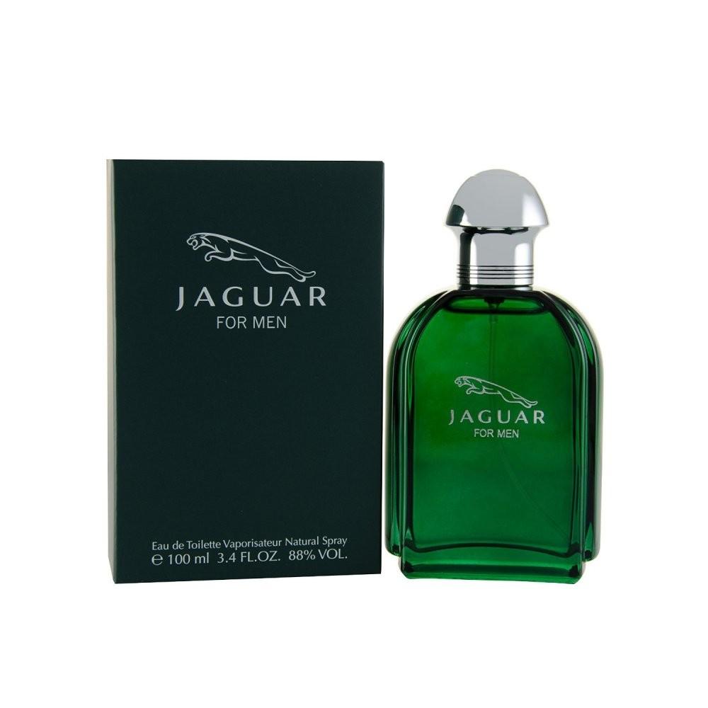 jaguar for men eau de toilette spray the beauty store. Black Bedroom Furniture Sets. Home Design Ideas