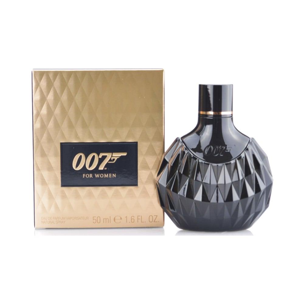 james bond 007 for women eau de parfum spray 50ml the. Black Bedroom Furniture Sets. Home Design Ideas