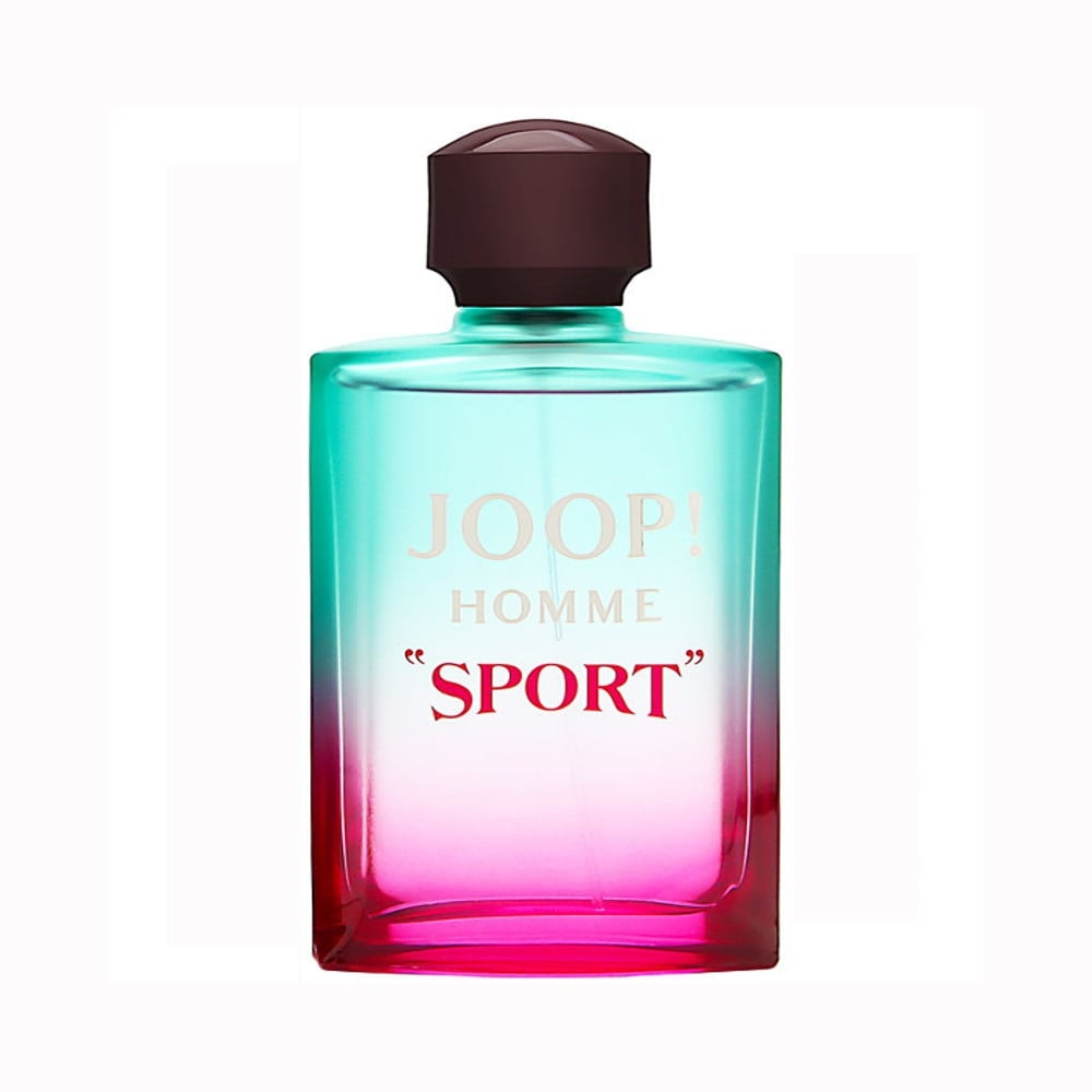 joop homme sport eau de toilette spray 200ml the beauty. Black Bedroom Furniture Sets. Home Design Ideas