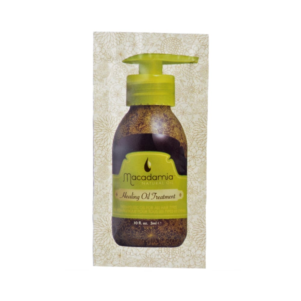 Macadamia Natural Oil Healing Oil Treatment Uk