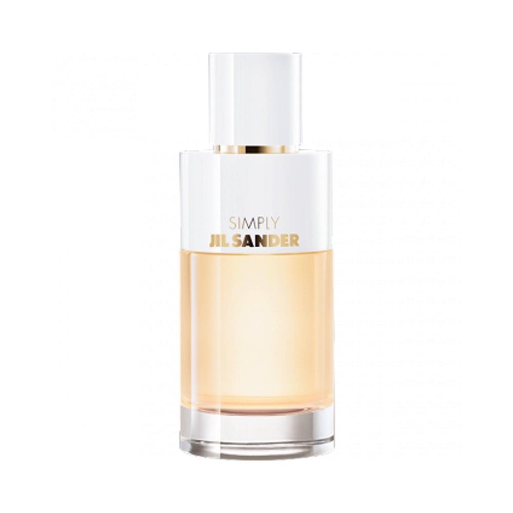 jil sander simply moisturizing body veil spray 80ml the. Black Bedroom Furniture Sets. Home Design Ideas