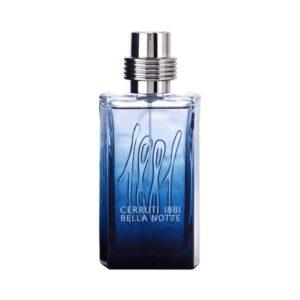 Cerruti 1881 Bella Notte Pour Homme Eau de Toilette Spray 125ml
