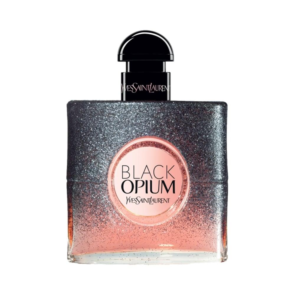 Yves Saint Laurent Black Opium Floral Shock Eau de Parfum Spray 50ml