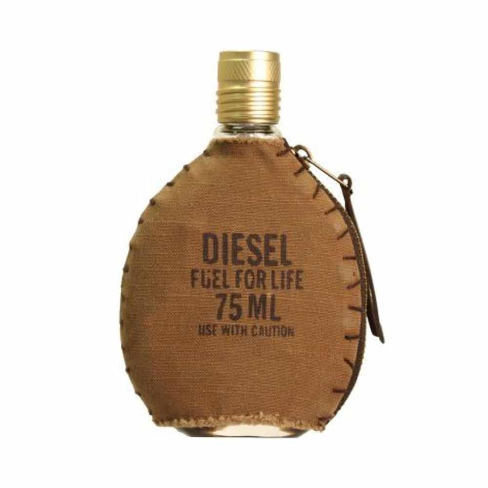 Diesel Fuel for Life for Him Eau de Toilette Spray 75ml