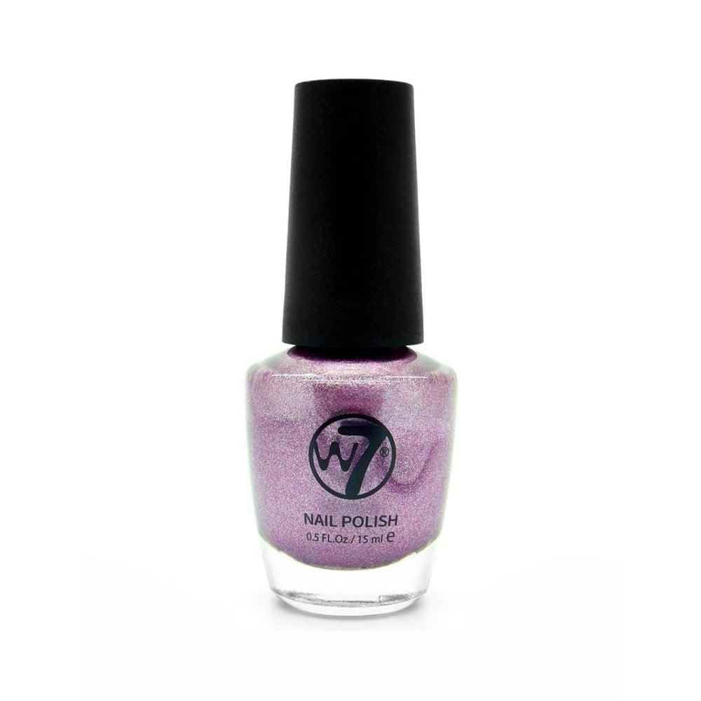 W7 Cosmetics Metal Effect Nail Polish 15ml