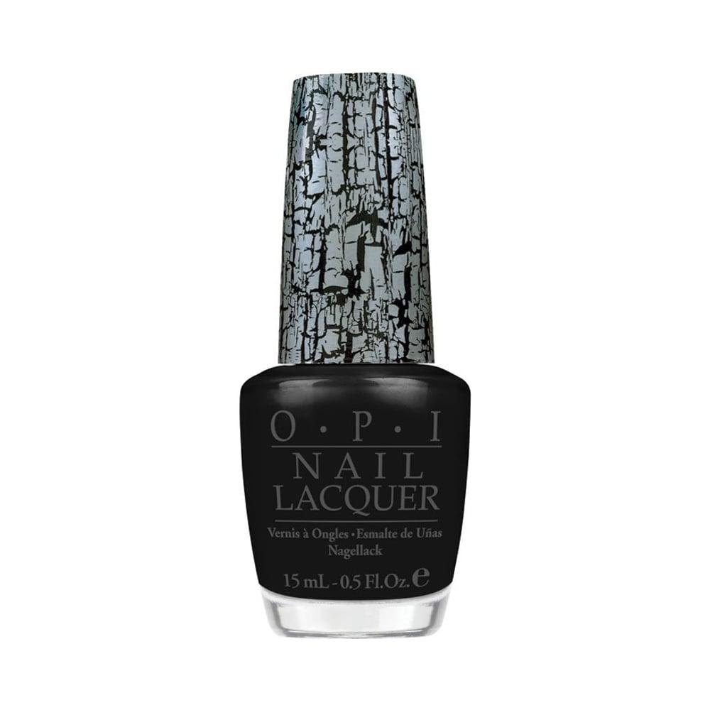 OPI Shatter Nail Lacquer 15ml - Nail Polish at The Beauty ...