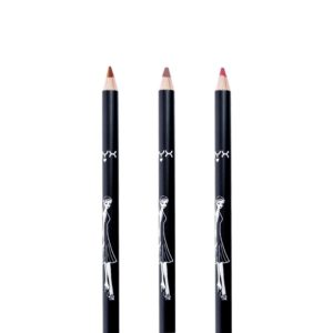NYX Cosmetics Long Lip Pencil 2g