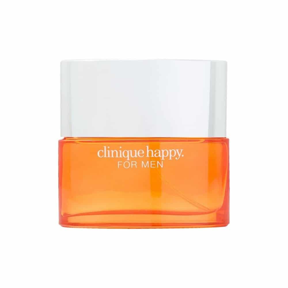 Clinique Happy For Men Eau De Toilette Spray 50ml The Beauty Store Women Perfume