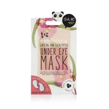 Oh K! Ginseng Eucalyptus Under Eye Mask