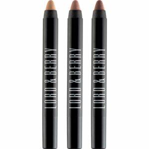 Lord & Berry #Reglam Eyeshadow Crayon Kit