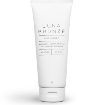 Luna Bronze Nourish Daily Moisturiser