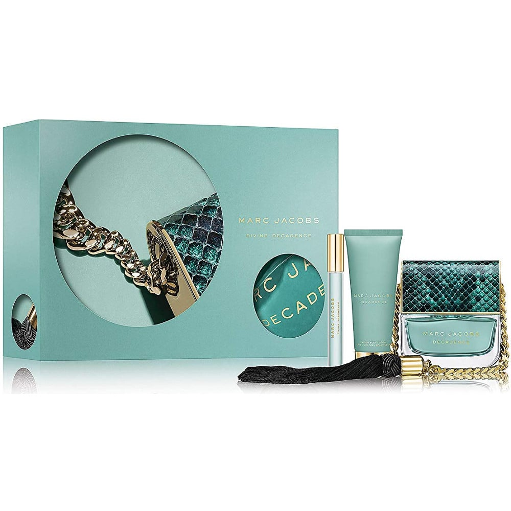 Marc Jacobs Divine Decadence 100ml Gift Set