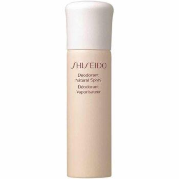 Shiseido Deodorant Natural Spray
