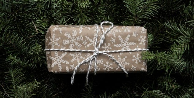 Fragrance makes the Perfect Gift