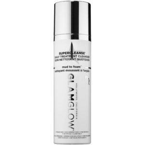 GlamGlow Supercleanse Daily Clearing Cleanser 150g