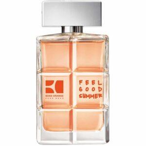 Hugo Boss BOSS Orange Man Feel Good Summer EDT Spray 100ml