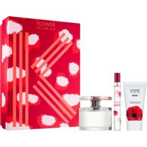 Kenzo Flower in the Air Eau de Parfum Gift Set 100ml