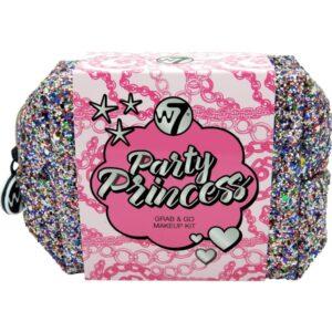 W7 Party Princess Grab & Go Makeup Kit