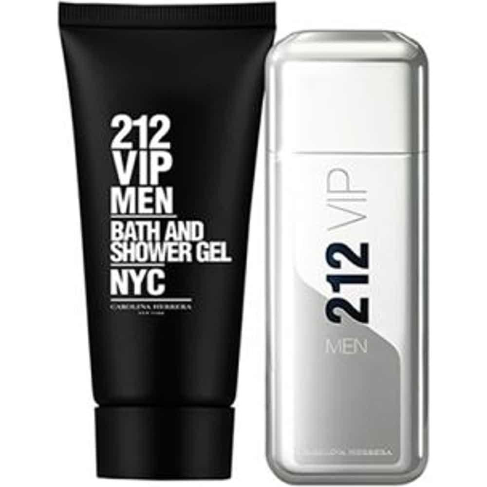 92308074d8 Carolina Herrera 212 VIP Men 100ml EDT Gift Set - The Beauty Store