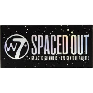 W7 Spaced Out 12-Piece Eyeshadow Palette