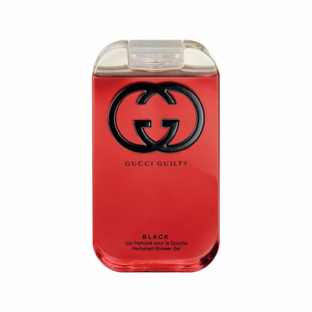 f78a520fe Gucci Guilty Black Perfumed Shower Gel 200ml | The Beauty Store