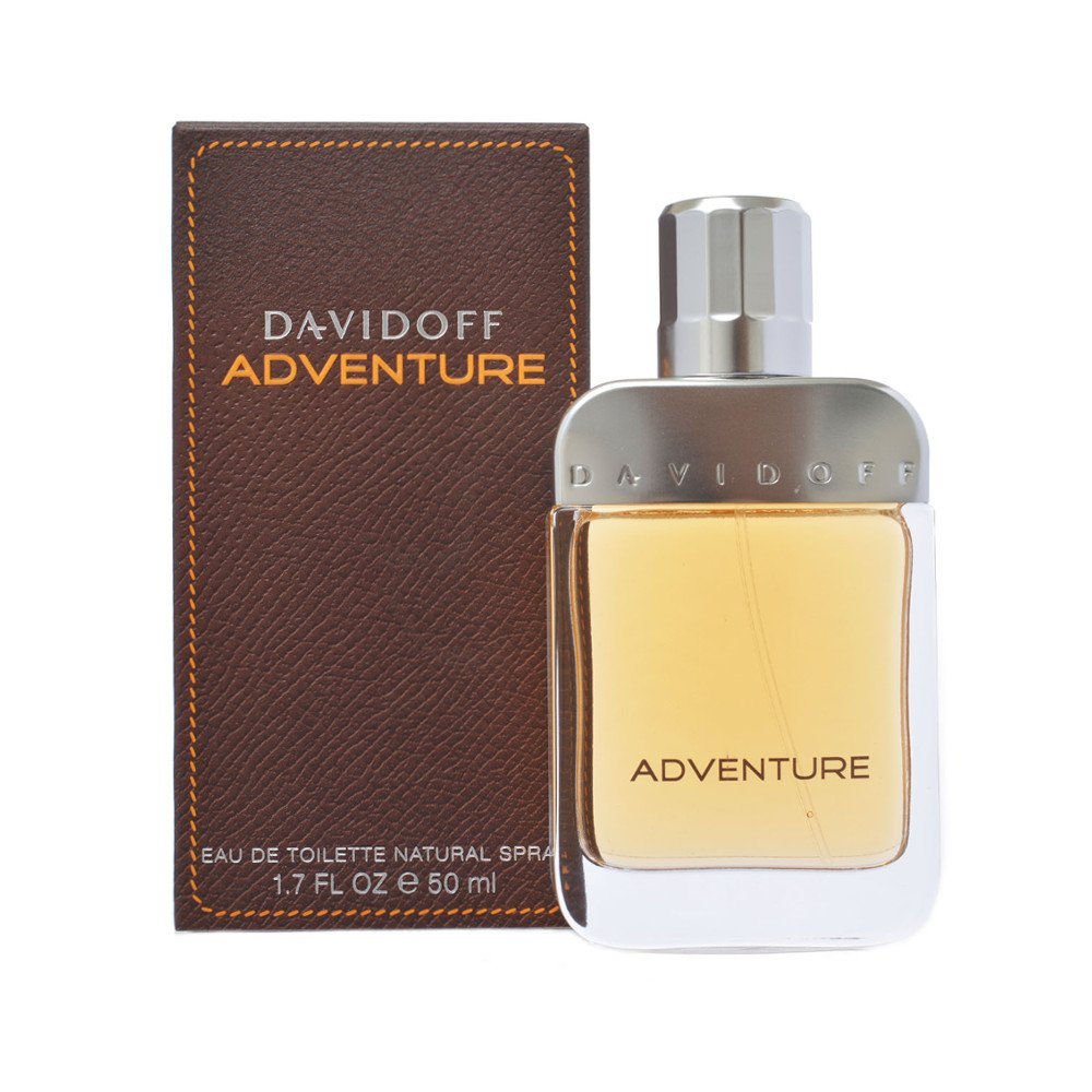 Davidoff Adventure Eau de Toilette for