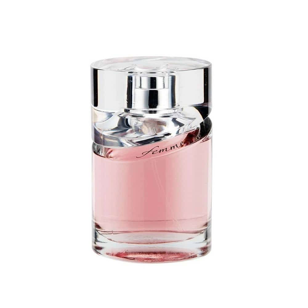femme eau de parfum hugo boss