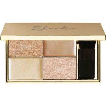 Sleek MakeUP Highlighter Palette 9g - Cleopatra's Kiss