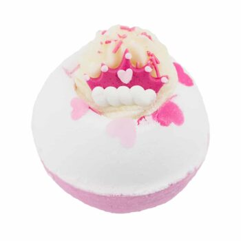 Bomb Cosmetics Little Princess Bath Bomb 160g