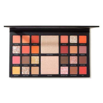 LaRoc Pro 26 Colour Makeup Palette - The Bakery Box