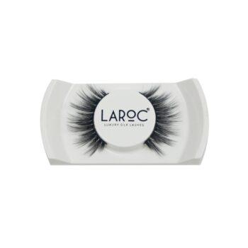 LaRoc Luxury Silk Lashes - Pixie