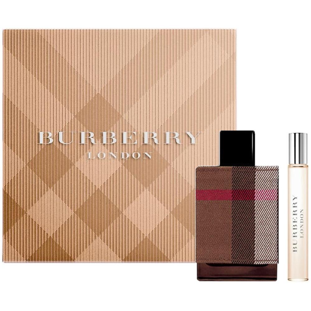 Burberry London for Men Gift Set