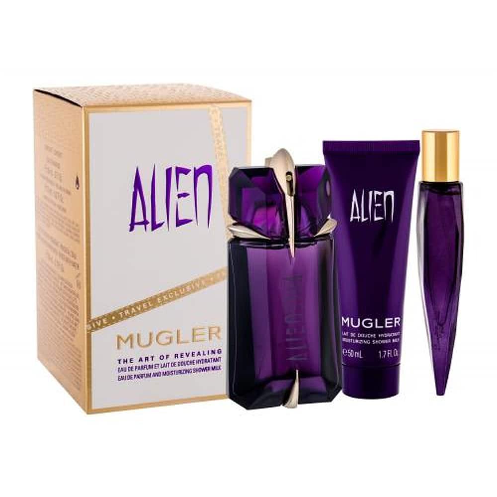 Parfum gefälscht alien ALIEN Perfume