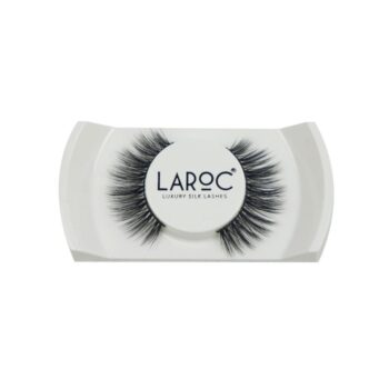 LaRoc Luxury Silk Lashes - Baby Doll