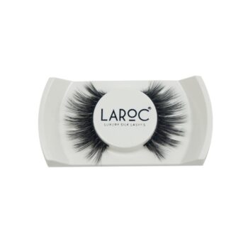 LaRoc Luxury Silk Lashes - Unicorn