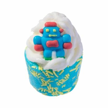 Bomb Cosmetics Do the Robot Bath Mallow 50g