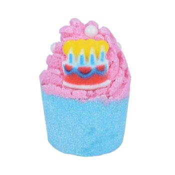 Bomb Cosmetics Make A Wish Bath Mallow 50g