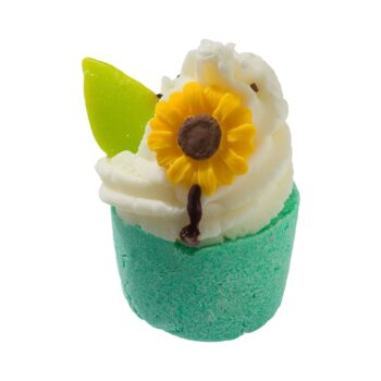 Bomb Cosmetics Sunflower Fields Bath Mallow 50g