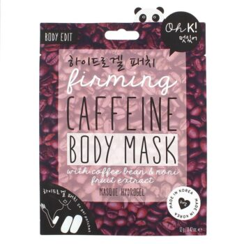 Oh K! Caffeine Body Mask