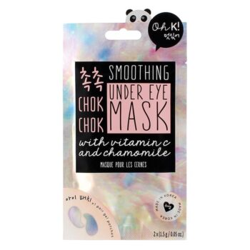 Oh K! Chok Chok Smoothing Under Eye Mask